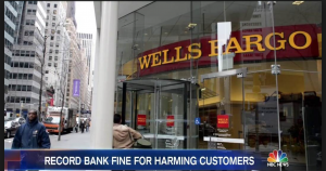 wells fargo accounts fraud scandal