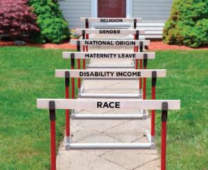 fair lending discrimination