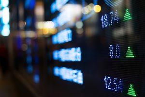 stock market crash today