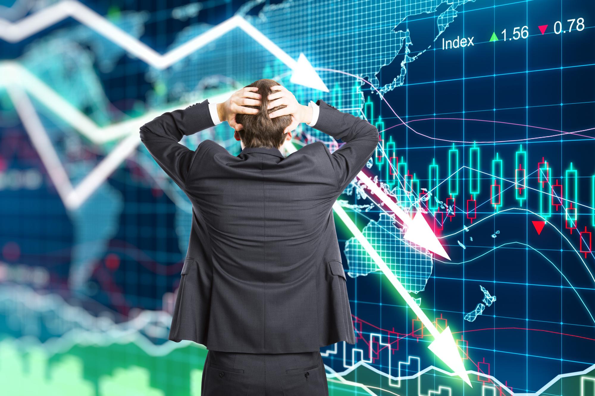 stock loss