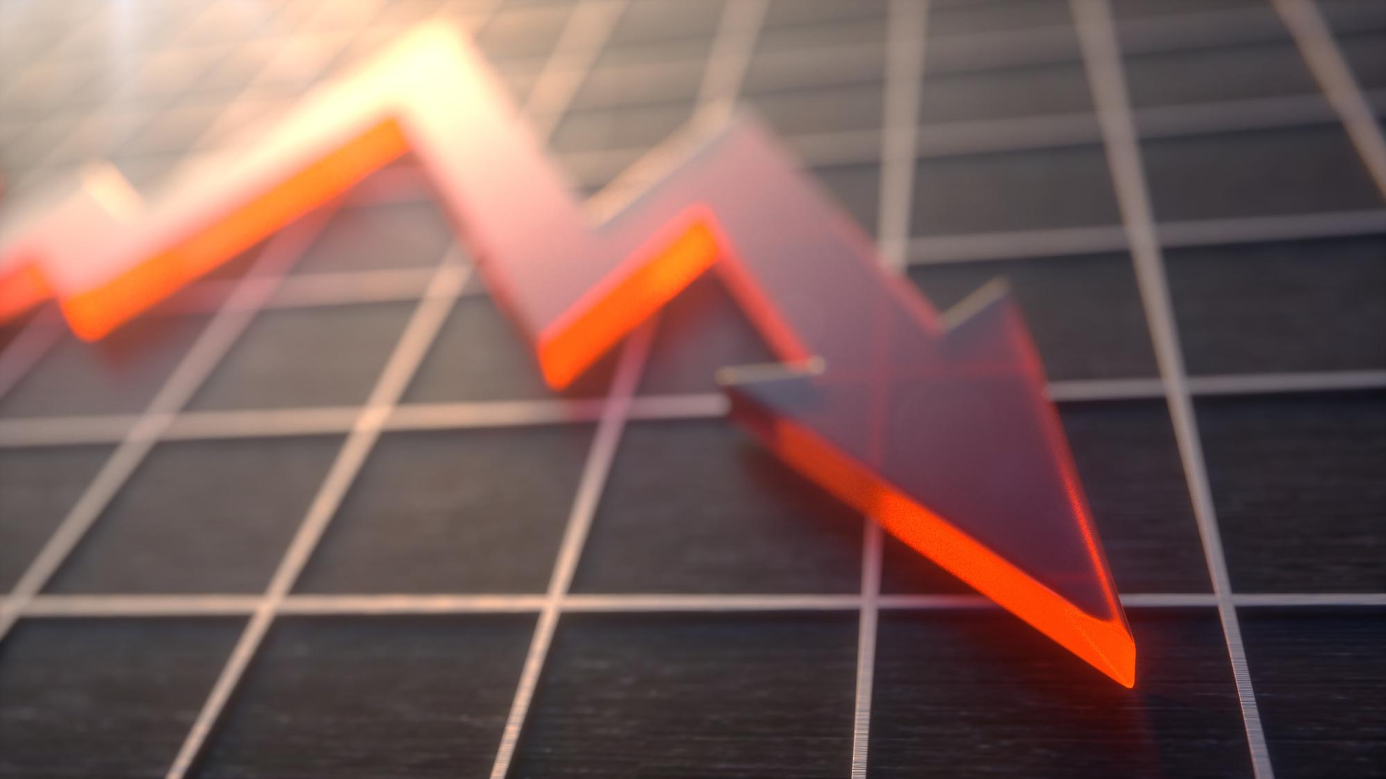 stock market loss