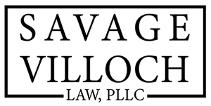 Savage Villoch Law, PLLC